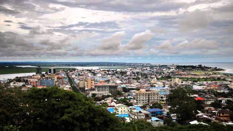 Liberia có nền kinh tế tăng trưởng nhanh nhất thế giới