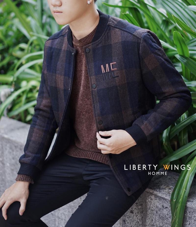 Liberty Wings