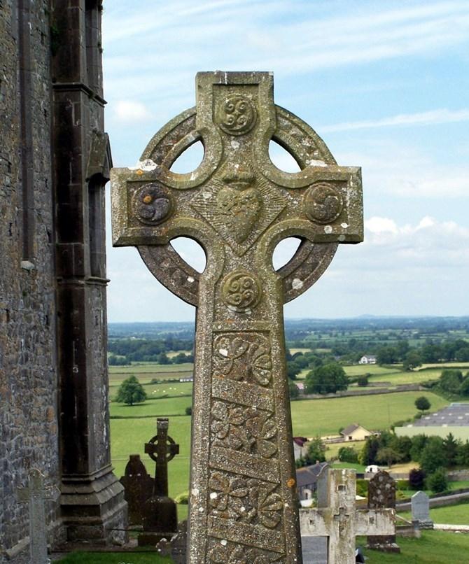 Ireland là nơi có văn hóa, lịch sử lâu đời