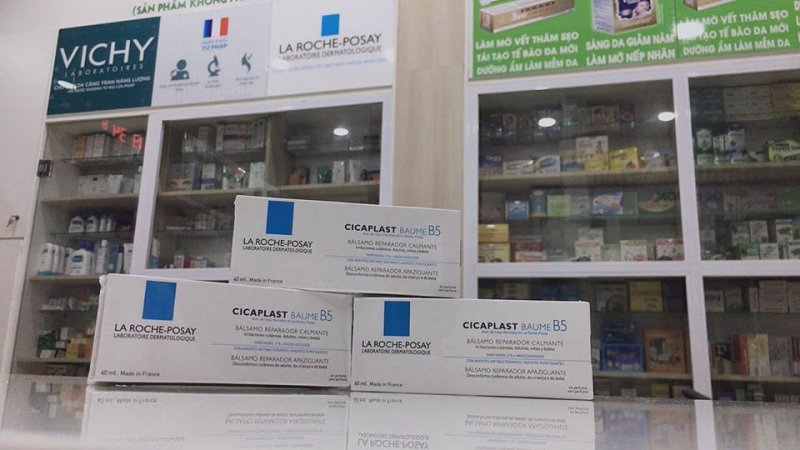 Lidupharm Sys - Nhà Thuốc Anh Tuấn
