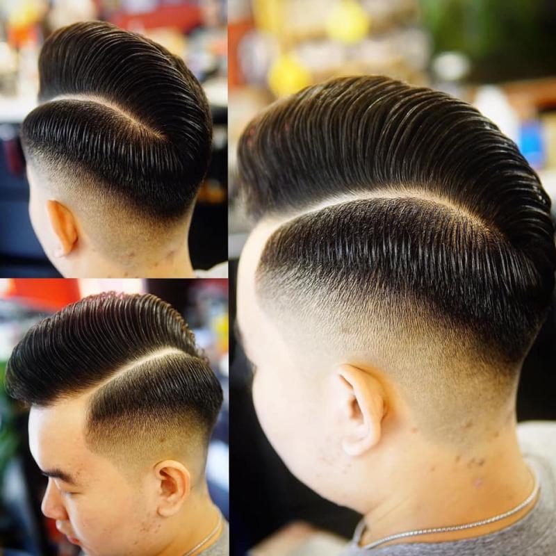 Top 11 Barber shop cắt tóc nam đẹp nhất quận Bình Thạnh, TP. HCM