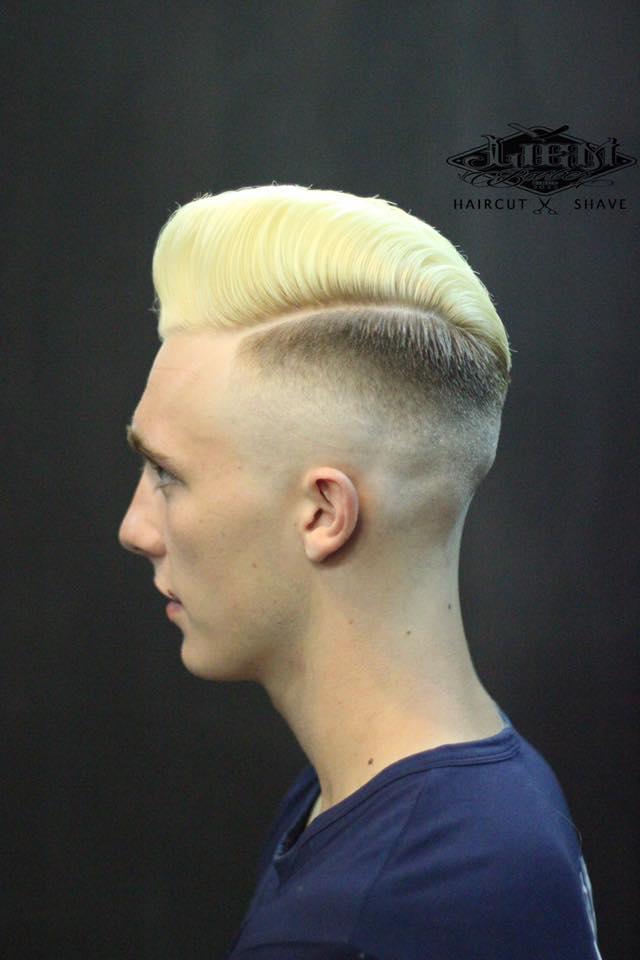 Liêm Barber