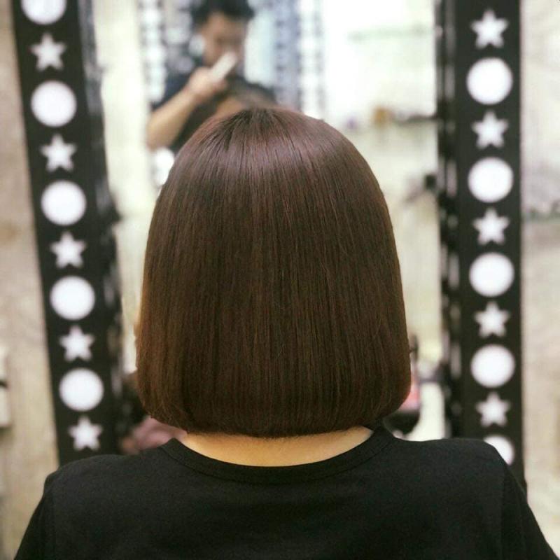 Liêm Nguyễn Hair Salon