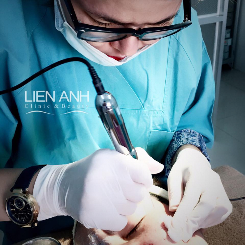 Lien Anh Clinic and Beauty