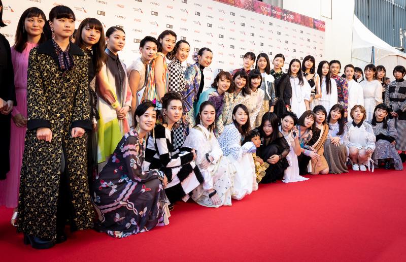 Các ngôi sao tại Liên hoan phim Quốc tế Toronto