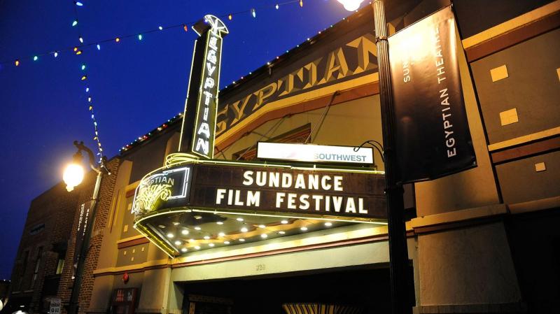 Liên hoan phim Sundance