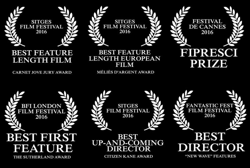 Top 10 liên hoan phim và giải thưởng điện ảnh danh giá nhất thế giới