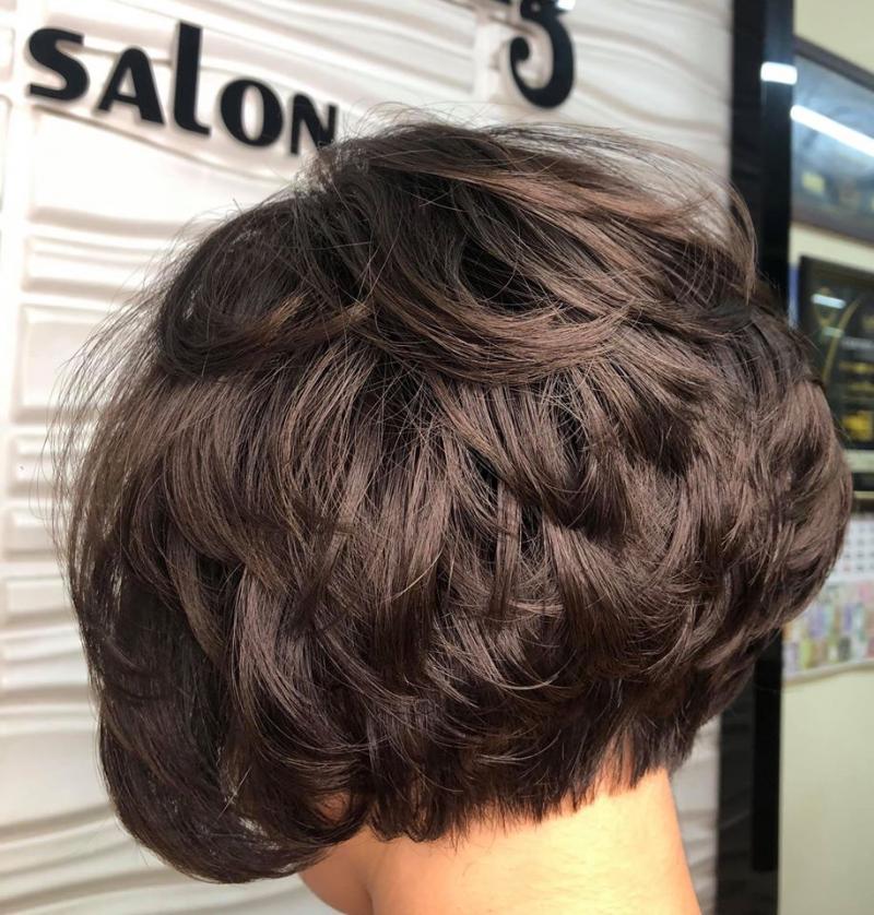 Liên Phương Hair Salon