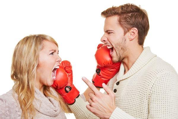 Trong tình yêu, tranh cãi là để cùng nhau sửa chữa lỗi lầm, để thấu hiểu chứ không phải để giành phần thắng