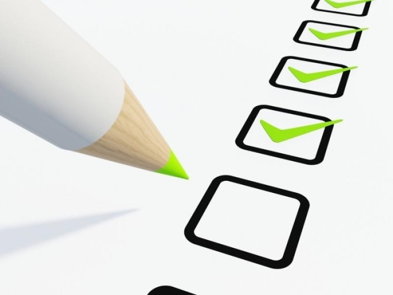 Việc liệt kê sẵn những sản phẩm sẽ giúp bạn tiết kiệm được thời gian mua sắm, không bị thiếu sót hàng