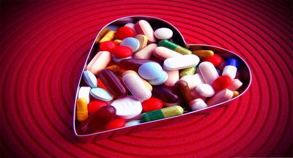 Tình yêu là một liều thuốc giảm đau hữu hiệu mà không phả ai cũng biết