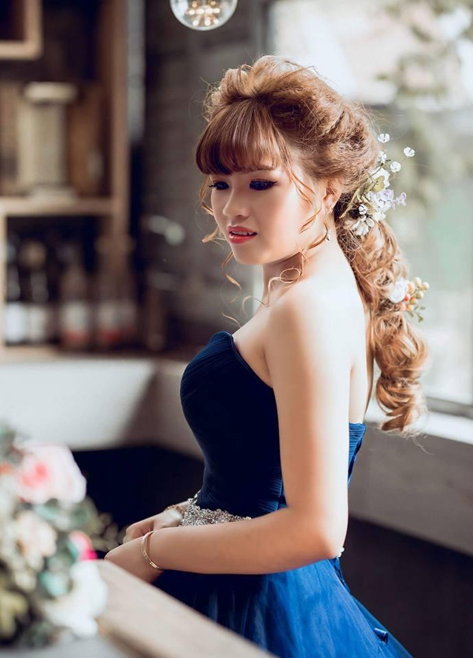 Lieu Vu Make Up (San Bridal)