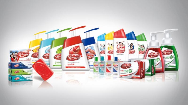 Sản phẩm kháng khuẩn số 1 trên thế giới