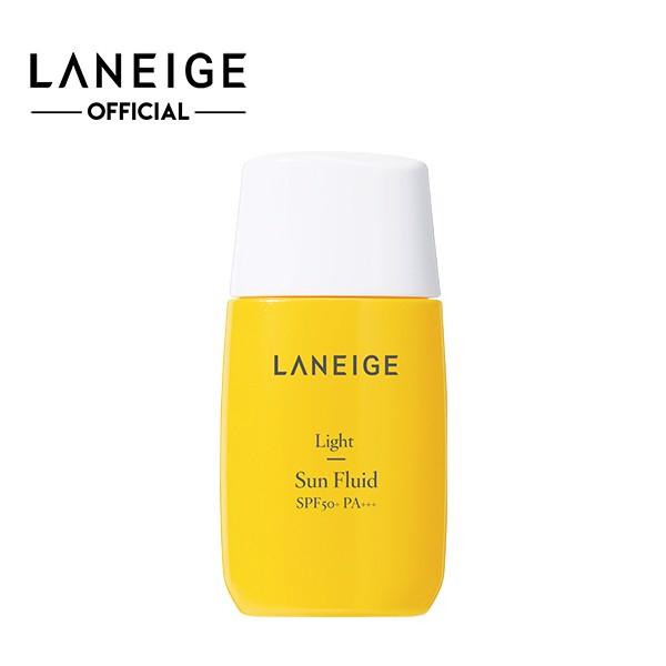 Light Sun Fluid SPF50+ PA+++