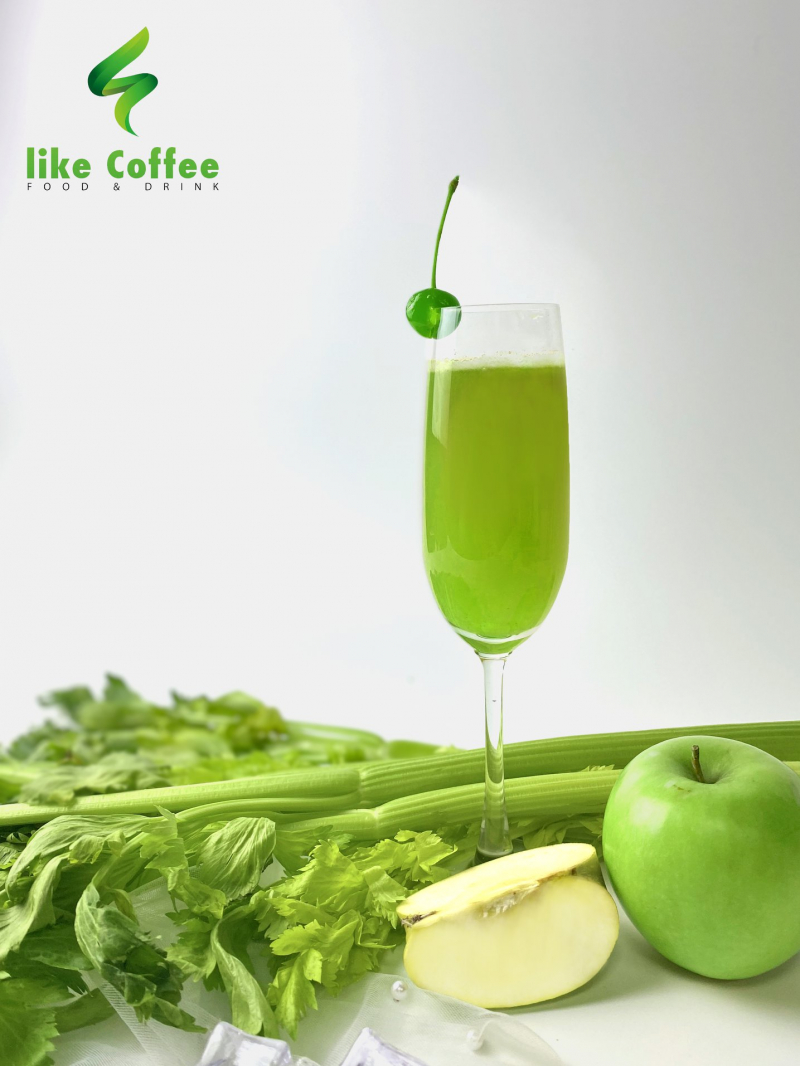 Like Coffee Food & Drink