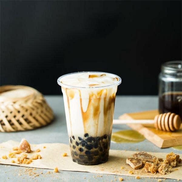 Lily Tea Gia Bình