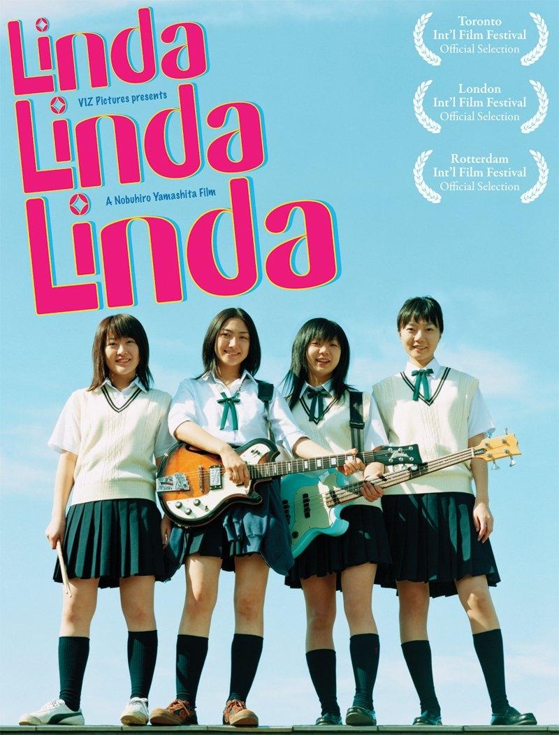 Linda Linda Linda (Nguồn: Sưu tầm)