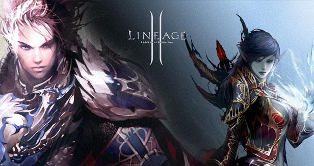 Lineage II (l2)