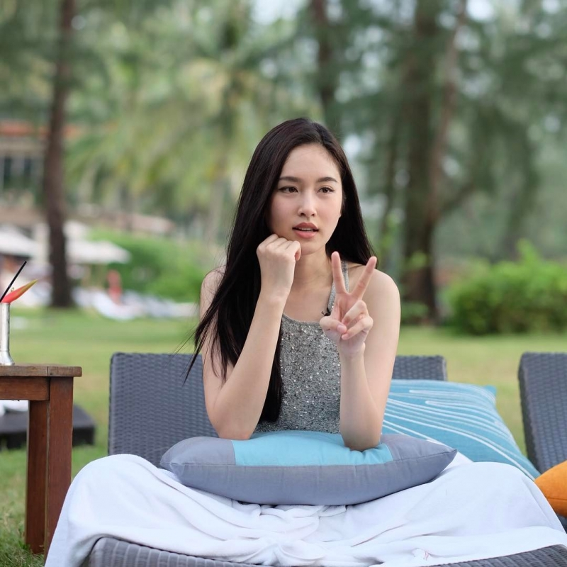 Vẻ đẹp đáng ngưỡng mộ của Lingling Beeyada