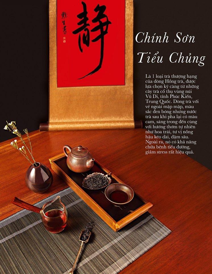 Ling's Tea Art