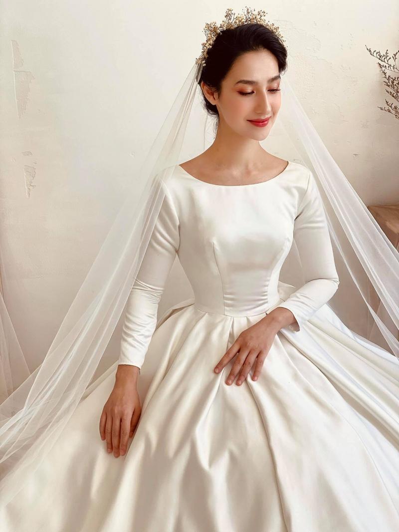 Linh Ankali Bridal