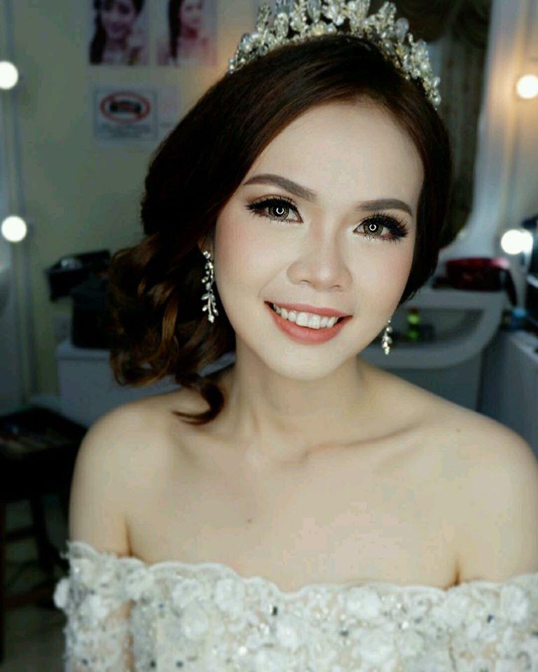 Linh Baby Makeup Artist