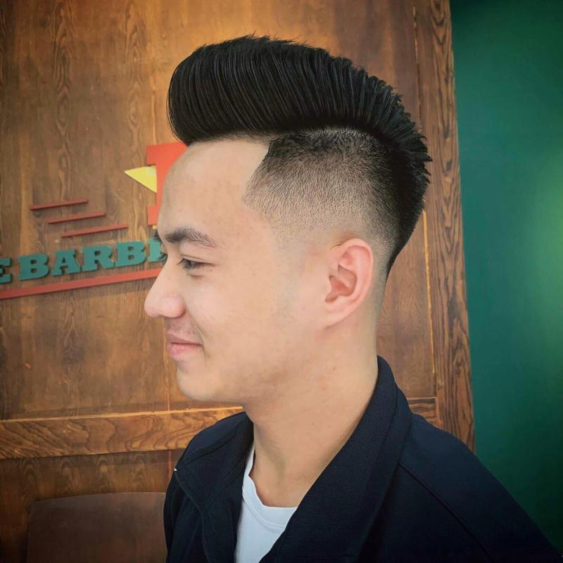BarberShop - Từ Sơn
