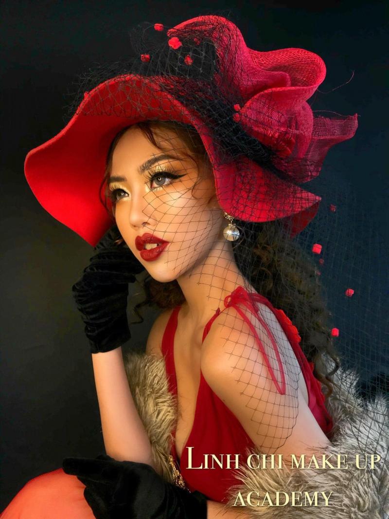 Linh Chi Make Up & Academy (Áo Cưới Tuấn Chi)