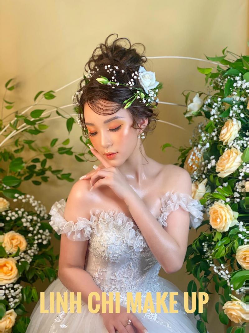 Linh Chi Make Up & Academy (Tuấn Art Wedding)