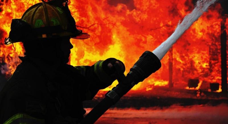 Lính cứu hoả là một trong những ngành nghề nguy hiểm nhất hiện nay