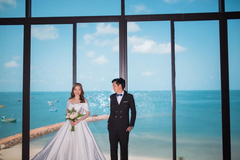 Linh Do Bridal