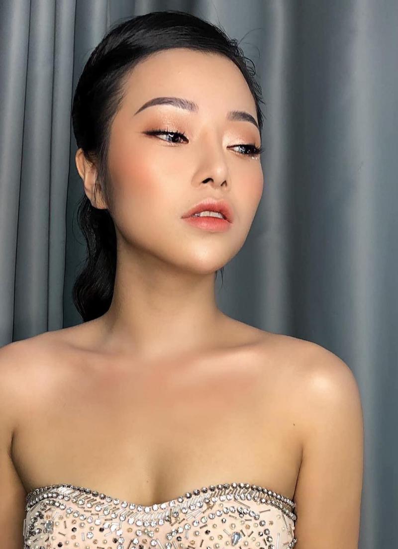 Linh Dung Make up (Violet Wedding)