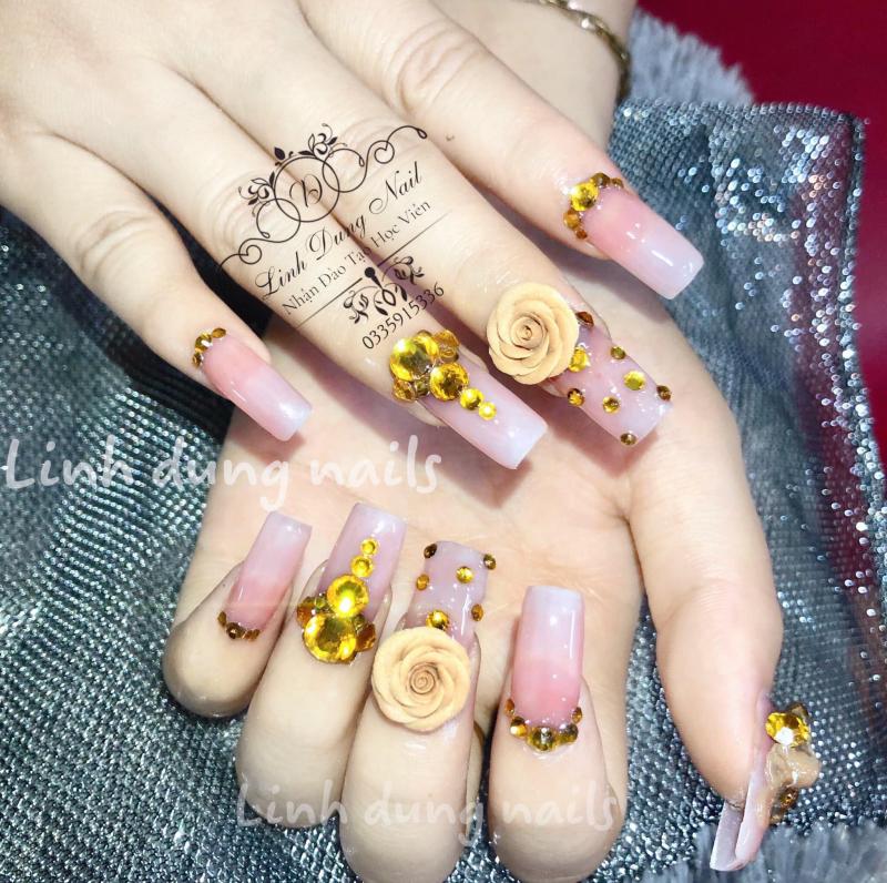 Linh Dung (Nails Linh Dung)