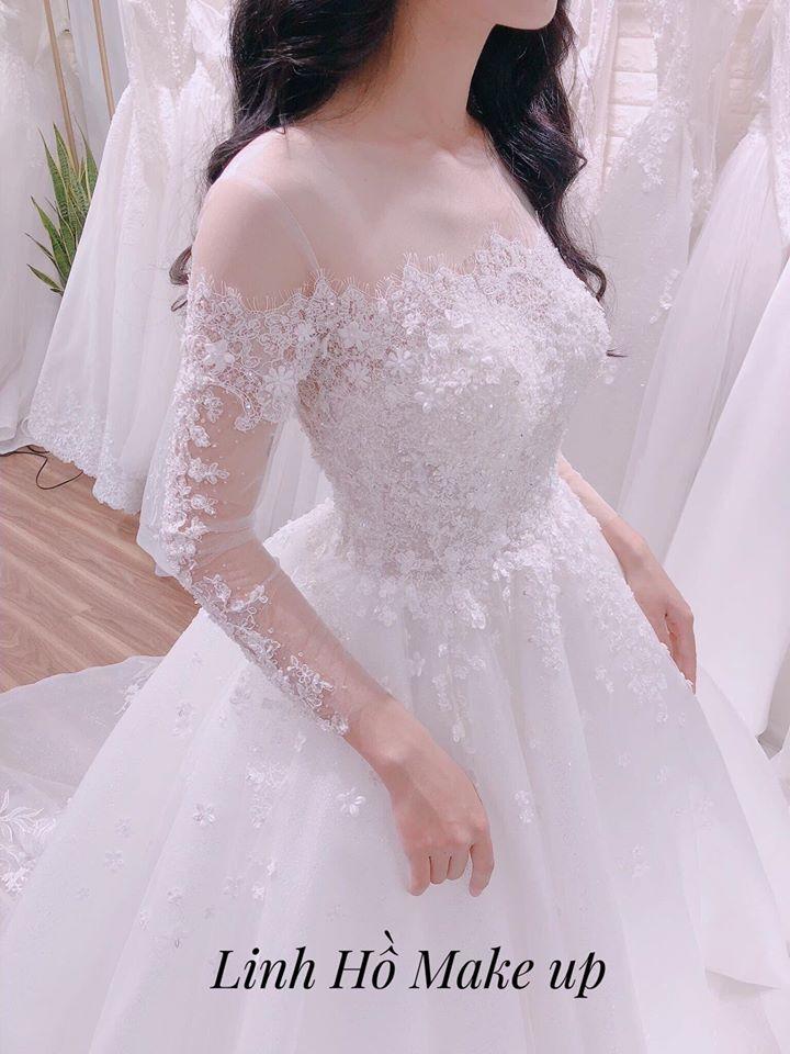 Linh Hồ Wedding