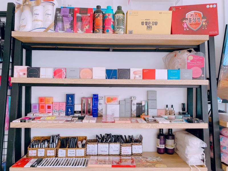 Linh House Spa & Cosmetics