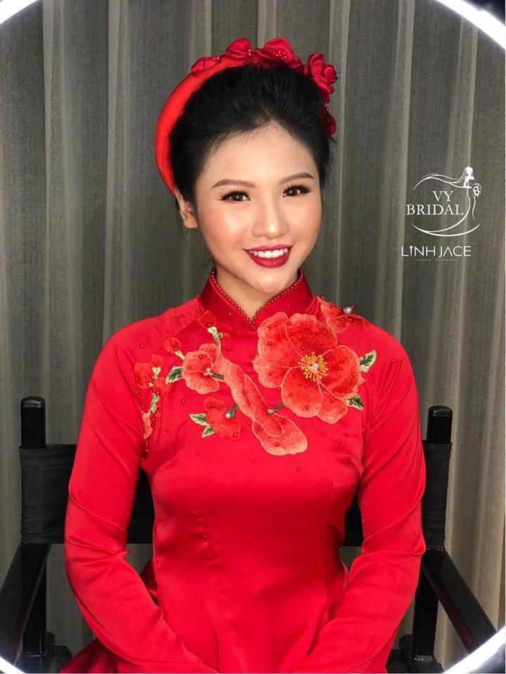 Linh Jace Makeup Store