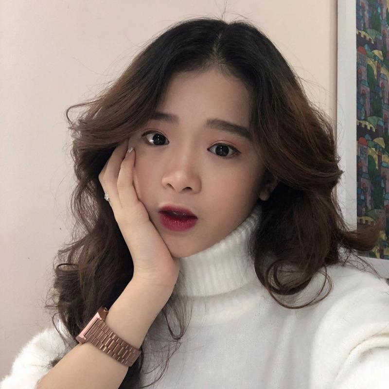 Top 10 Hot girl Việt đẹp nhất trên instagram