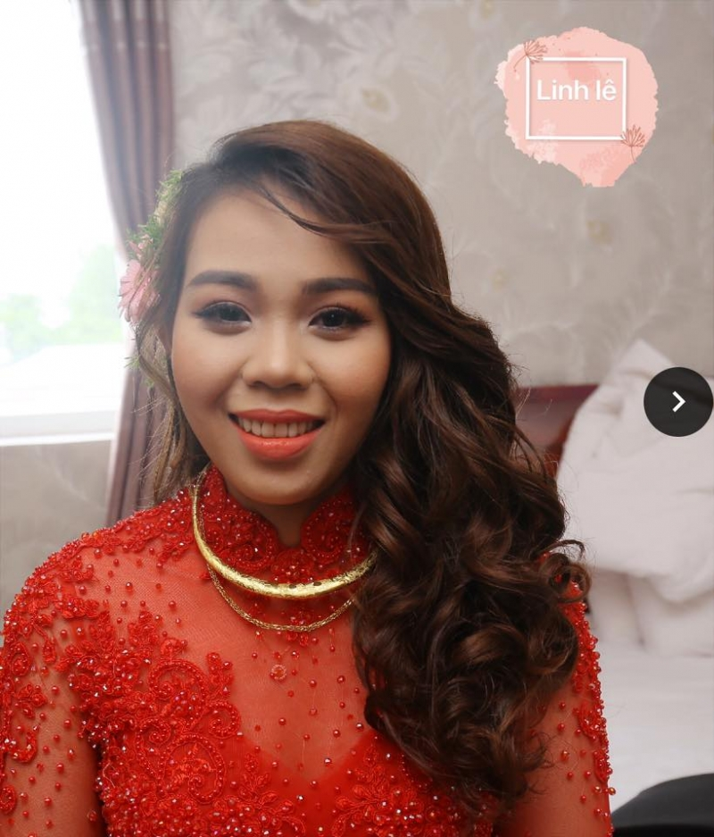Linh Lê Make Up (Linh's Bridal Studio)