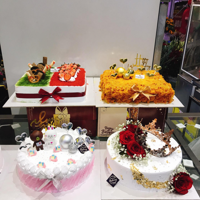 Linh Linh Bakery