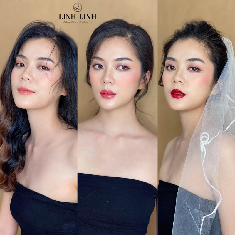 Linh Linh Make Up