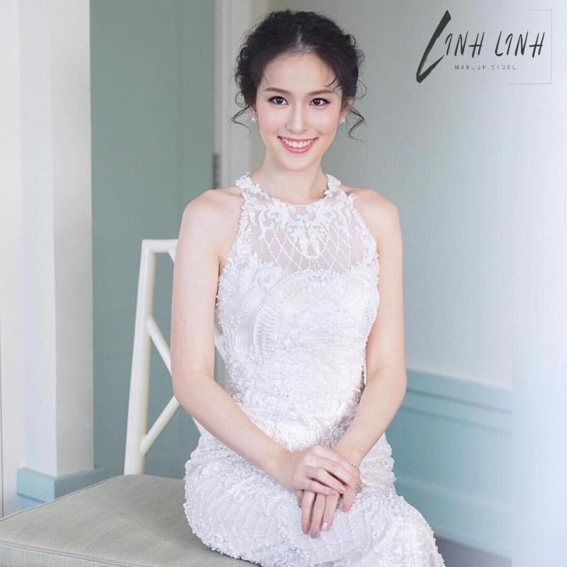 Linh Linh Makeup Store
