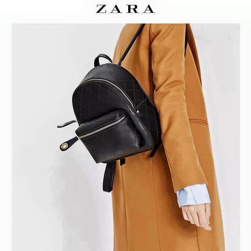 Balo Zara tại cửa hàng Túi Xách Đà Nẵng có giá: 400.000 VNĐ
