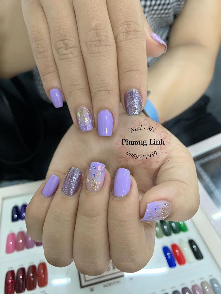 Linh Nail - Mi