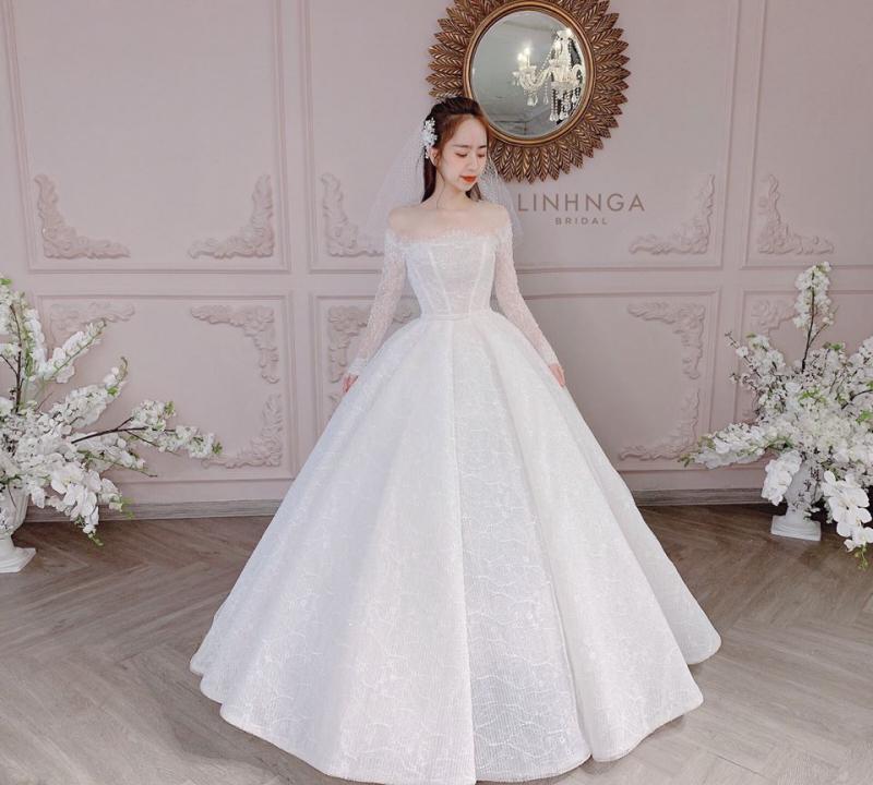 Linh Nga Bridal