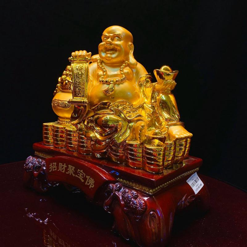 Linh Phẩm Phong Thủy