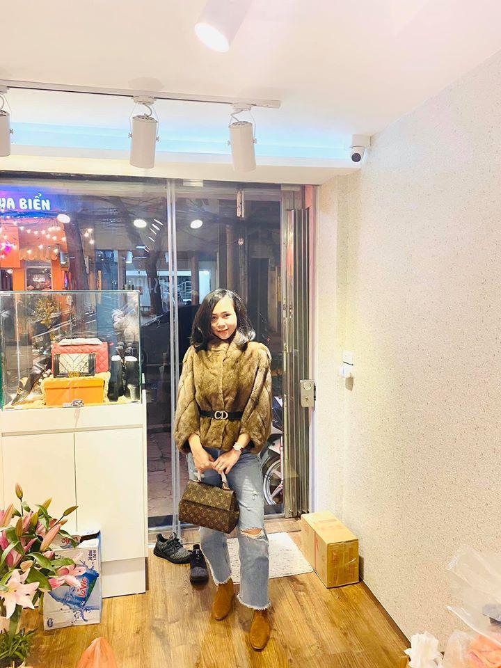 Linh Shop
