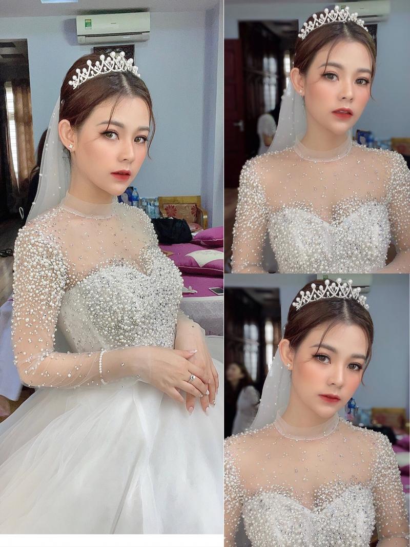 Linh Tara Make Up