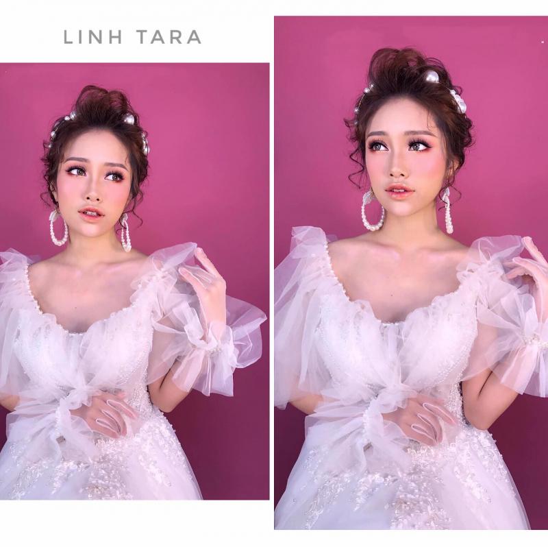 Linh Tara Make Up Artist