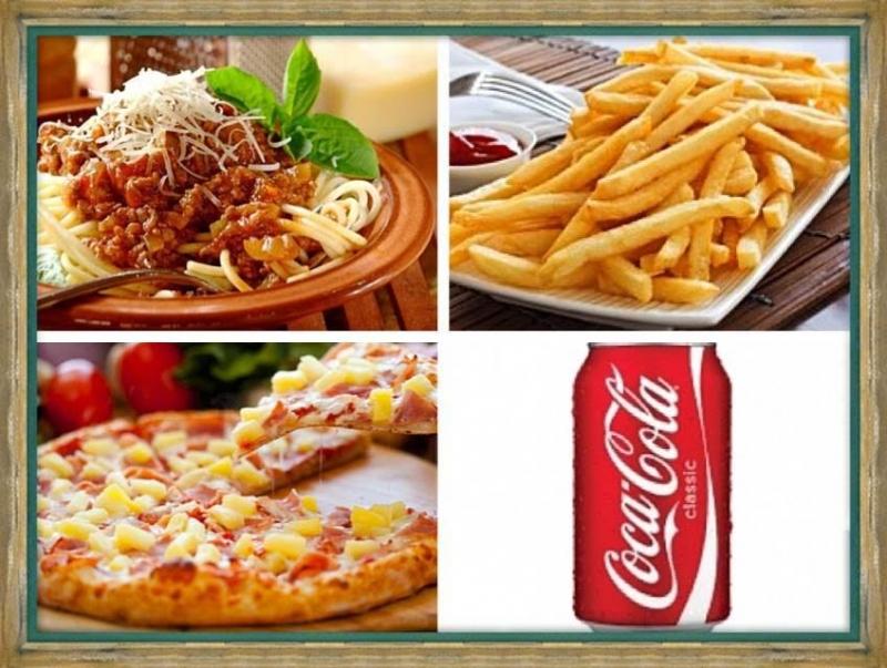 Linh Vi Pizza có nhiều combo hấp dẫn, phù hợp túi tiền của sinh viên.