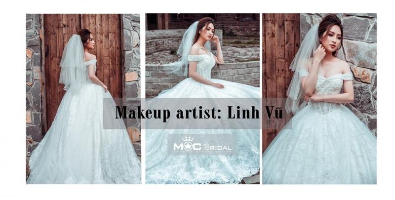 Linh Vũ Make up (Mộc Bridal)